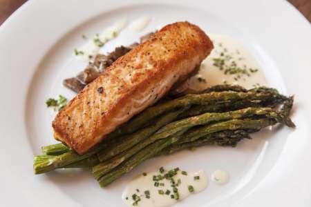 A Fresh and Elegant Feast