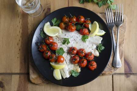 Latin Seafood Feast