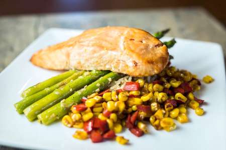 Healthy Meals Made Easy