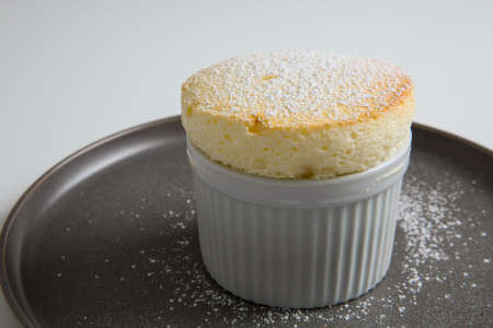 The Science of Baking: Soufflés