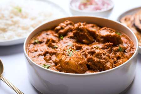 Festival of Indian Flavors