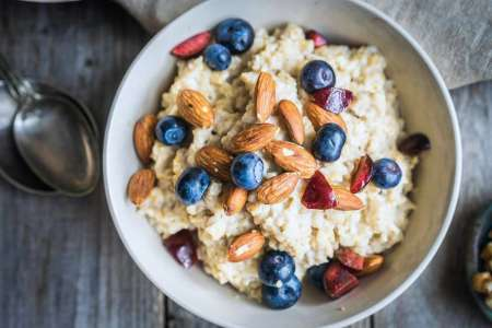 Energizing Breakfast Bowls