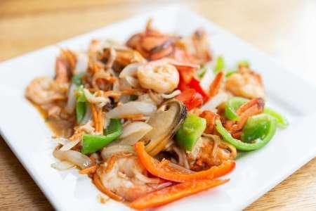 Wok Skills 101: Stir Frying Basics