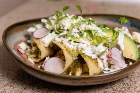 Secrets to Mexican Favorites