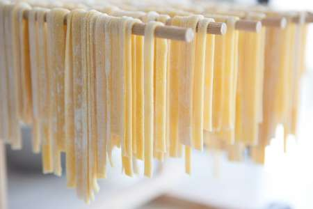Pasta Dough Principles