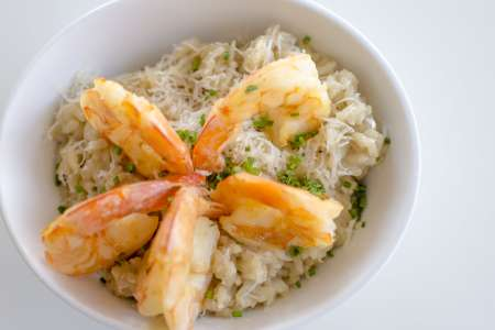 Methodology of Risotto