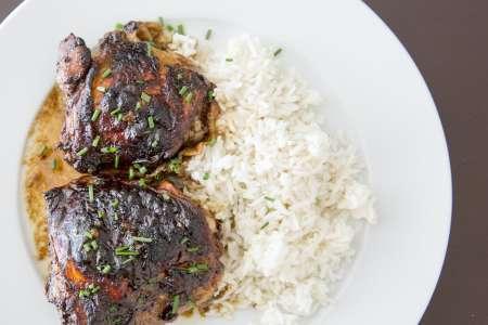 Afro-Caribbean Cuisine