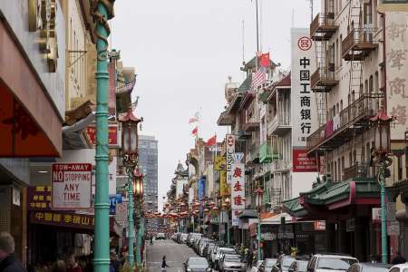 Chinatown Off The Beaten Path
