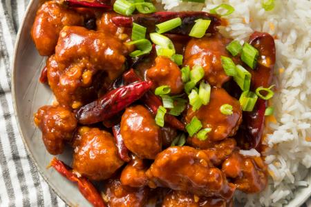 Chinese Cuisine Classics