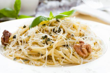 Taste of the Italian Riviera