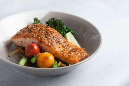 Simple Weekday Meal Prep