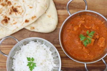 Crash Course in Curry