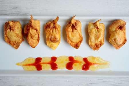 Asian Street Food Culture