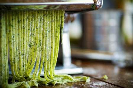 Handmade Pasta Creations