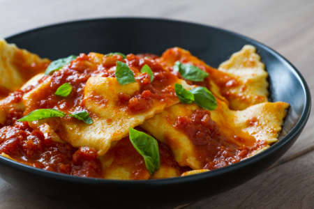 Traditions of Ravioli