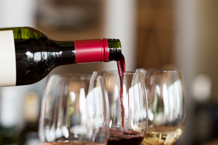 Wine 101: Red, White and Rosé