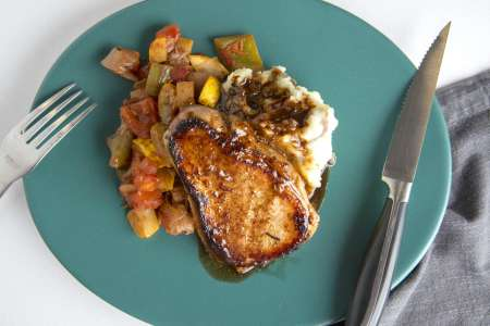 Southern Comfort Food Made Healthy
