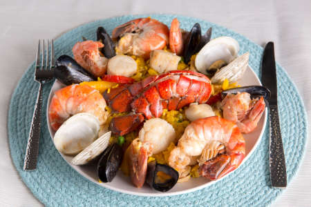 Culinary Treasures of Spain