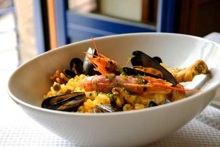 Classic Spanish Cuisine