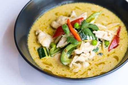 Thai Cuisine Essentials