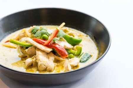 Better Than Takeout Thai Cuisine