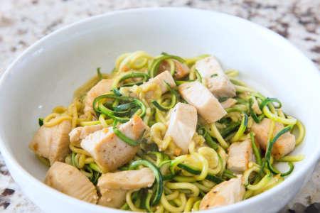Healthy Fusion Cuisine