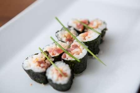 Authentic Sushi