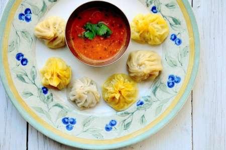 Authentic Nepalese Cuisine