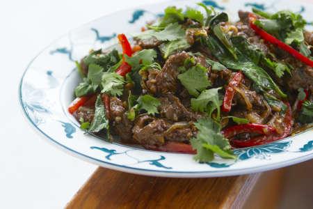 From Scratch Thai Cuisine