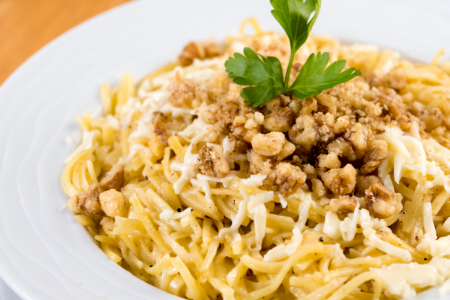 Italian Riviera Culinary Favorites