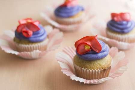 Dessert Treats: Cookies, Gluten-Free Cupcakes and Shakes