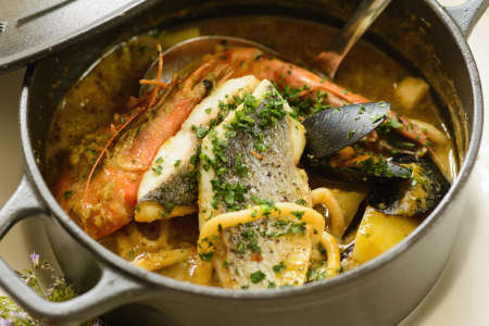 Cooking classes in the bay area cozymeal for French fish stew