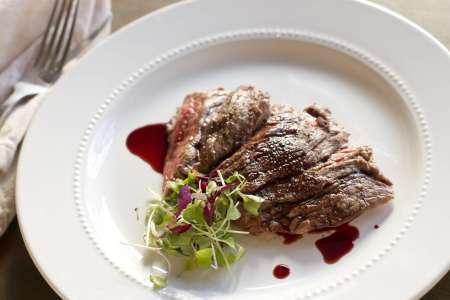 California Steak Dinner