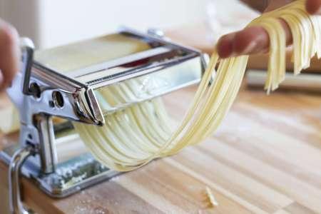 Authentic Italian Pasta Making