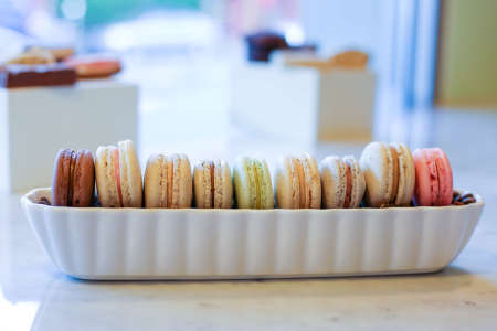 The Magic of Macarons