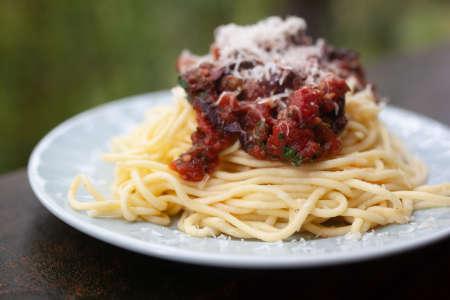 Homemade Rustic Italian Cuisine