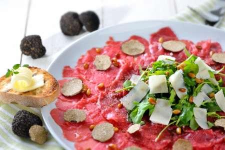 Italian Gourmet Holiday Banquet