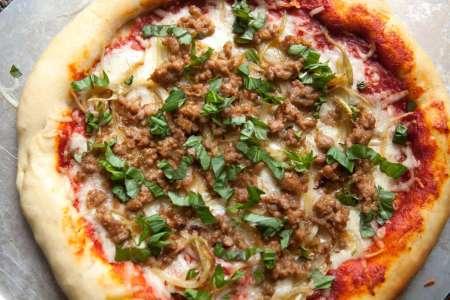 Pizza Presto!
