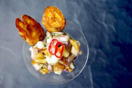 Caribbean Cuisine Essentials