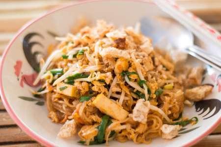 Thai Street Food Staples