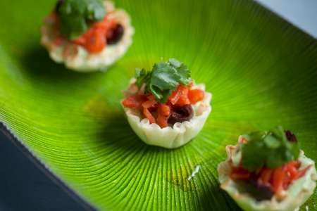 Extraordinary Hors d'Oeuvres
