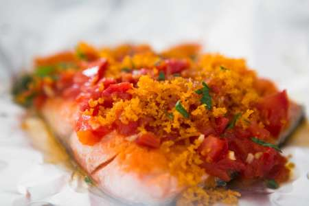 Sardinian Seafood Feast