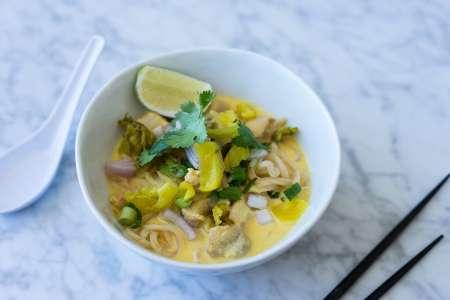Thai Cuisine Fundamentals