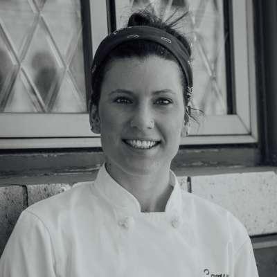 Chef Maggie