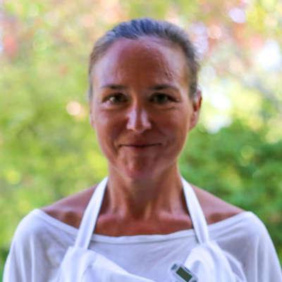 Chef Polina