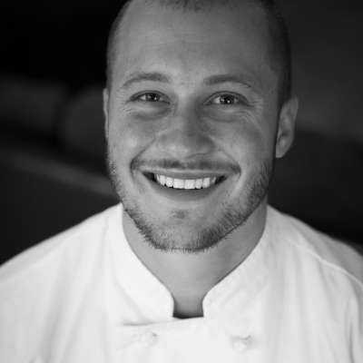 Chef Jordan W.