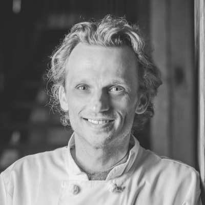 Chef Soren
