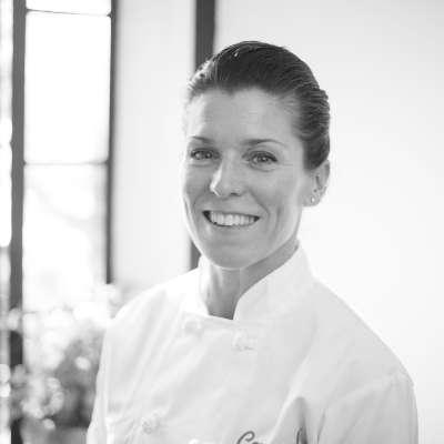 Chef Lisa