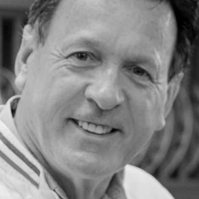Chef Jean Yves
