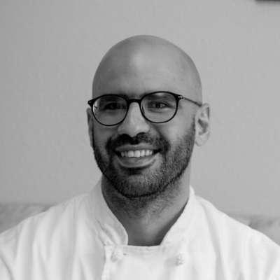 Chef Kareem